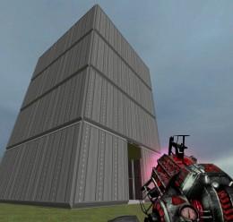 DJs Collapsable Skyscraper.zip For Garry's Mod Image 2