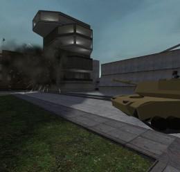 M1A1 Main Battle Tank For Garry's Mod Image 3
