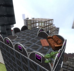 Admins Tower For Garry's Mod Image 2