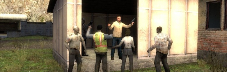 zombiebg_2.zip For Garry's Mod Image 1