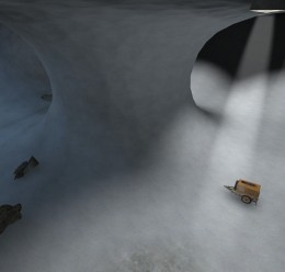 gg_snowcave V1 For Garry's Mod Image 3
