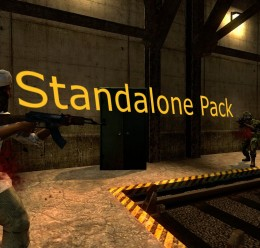 Osama SNPC *Standalone Pack* For Garry's Mod Image 1