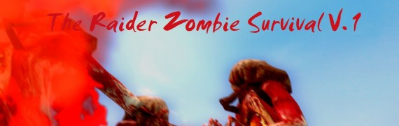Raider Zombie Survival v1.1