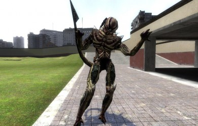 predalien_v2.zip For Garry's Mod Image 1