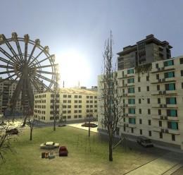 gm_pripyat_square.zip For Garry's Mod Image 1