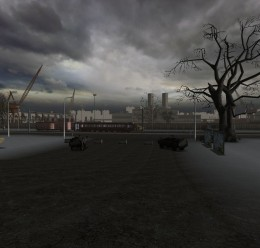 GM_Nuclear_Winter_v2 For Garry's Mod Image 1
