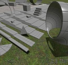 Tiled Building Blocks V2 For Garry's Mod Image 2