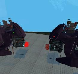 SpacebuildModelPackAlpha2.zip For Garry's Mod Image 2