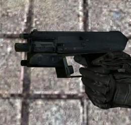 Combine Overwatch Pistol V2 For Garry's Mod Image 1