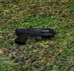 Combine Overwatch Pistol V2 For Garry's Mod Image 3