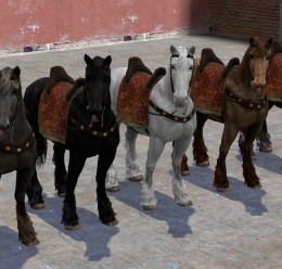 Horse For Garry's Mod Image 2
