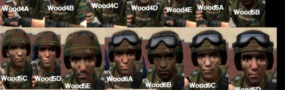 woodland_grunt_playermodels.zi