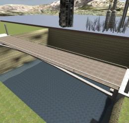 gm_Bridge_Collapse_Big For Garry's Mod Image 1