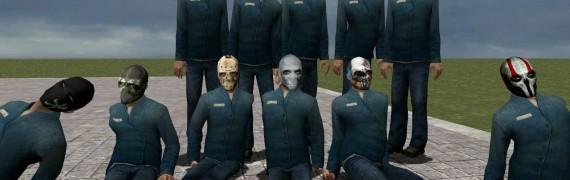 FO3 Custom AoT Masks