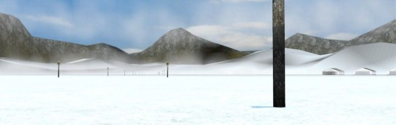 Bonneville Salt Flats, v1