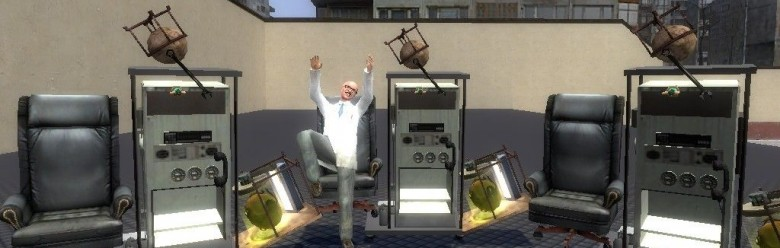 the_scientists_dream.zip For Garry's Mod Image 1