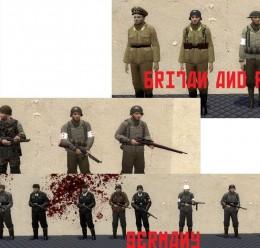 WW2_NPCs_V11.28 For Garry's Mod Image 2