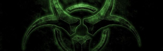 Biohazard Green with sounds