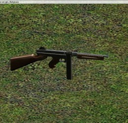 Thompson For Garry's Mod Image 1