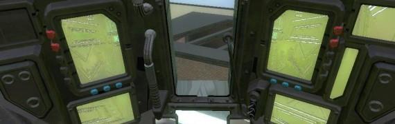 ODST Drop Pod V1.2a
