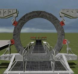 gate_dialer.zip For Garry's Mod Image 1