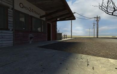 Mohawk Minimart For Garry's Mod Image 1