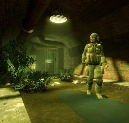 United States Army Ragdoll Hex For Garry's Mod Image 3