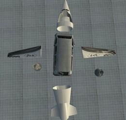 shuttle_van.zip.zip For Garry's Mod Image 2
