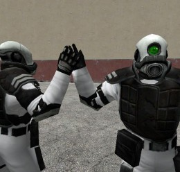 Fearbine NPC and playermodel.z For Garry's Mod Image 1
