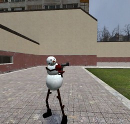 NoReward player&NPC 3Pack For Garry's Mod Image 3