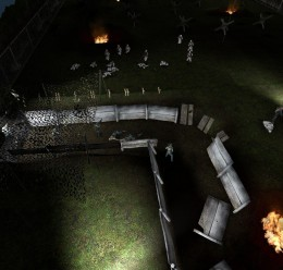gm_trench_warfare.zip For Garry's Mod Image 3