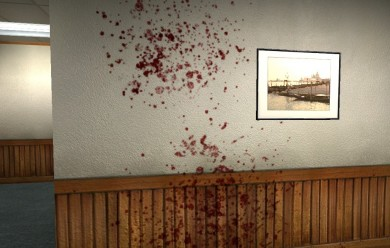 Realistic blood of SMOD For Garry's Mod Image 2