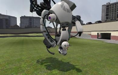 GLaDOS For Garry's Mod Image 2