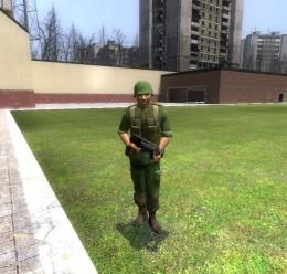 Kuma War Vietnam NPC(s) For Garry's Mod Image 1