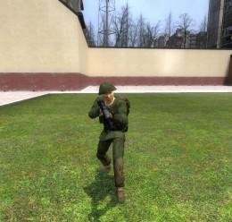 Kuma War Vietnam NPC(s) For Garry's Mod Image 3