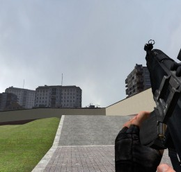 an-94_swep.zip For Garry's Mod Image 2