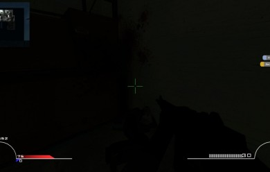 Flashlight Nightvision reskin For Garry's Mod Image 2