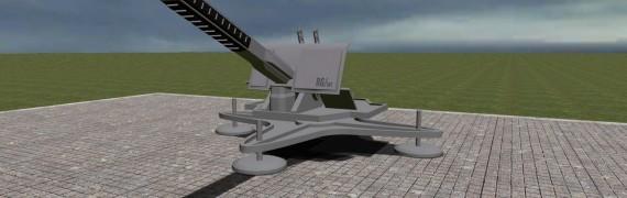Stargate Railgun v1.4