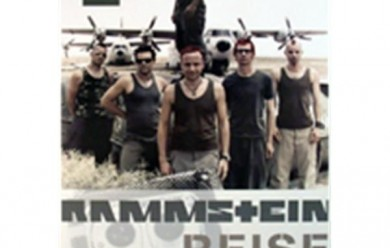Rammstein Poster For Garry's Mod Image 1