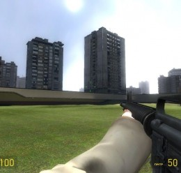 l4d2_rifle_pack.zip For Garry's Mod Image 3