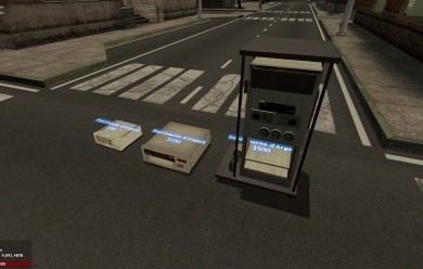 Three Storing Printers For Garry's Mod Image 2