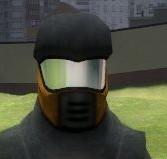 Gordon Freeman Ragdoll (Helmet For Garry's Mod Image 2