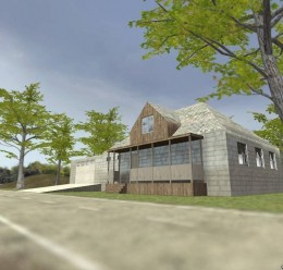 gm_simple_house_mjstreet.zip For Garry's Mod Image 1
