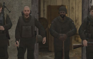 airbornesoldiers.zip For Garry's Mod Image 2