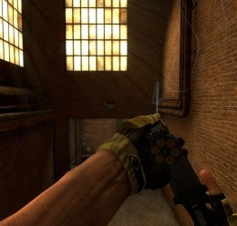 SO's MP412 Rex Revolver For Garry's Mod Image 3