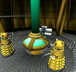 doctor_who.zip For Garry's Mod Image 1