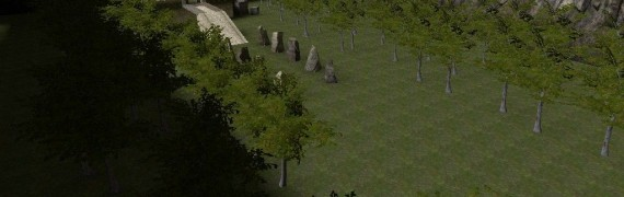 Stargate Map Pack 7