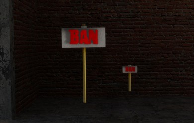 Ban Hammer For Garry's Mod Image 2