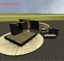 aa_gun.zip For Garry's Mod Image 3