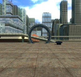 gm_bigcity gatespawner For Garry's Mod Image 3